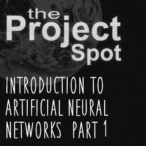Introduction to Artificial Neural Networks - Part 1
